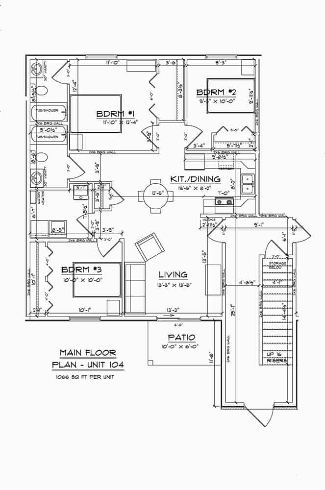 Farley-Iowa-The-Gardens-Apartments-one-bedroom-two-bedroom