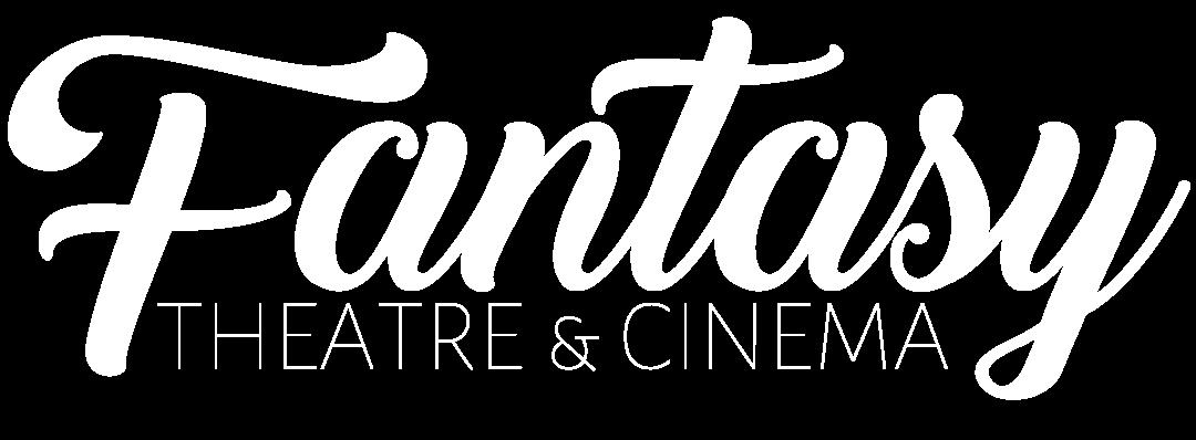 Fantasy Theatre & Cinema 16 Logo