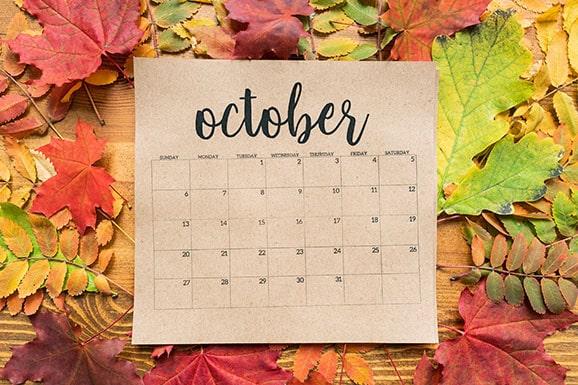 2019-October Update