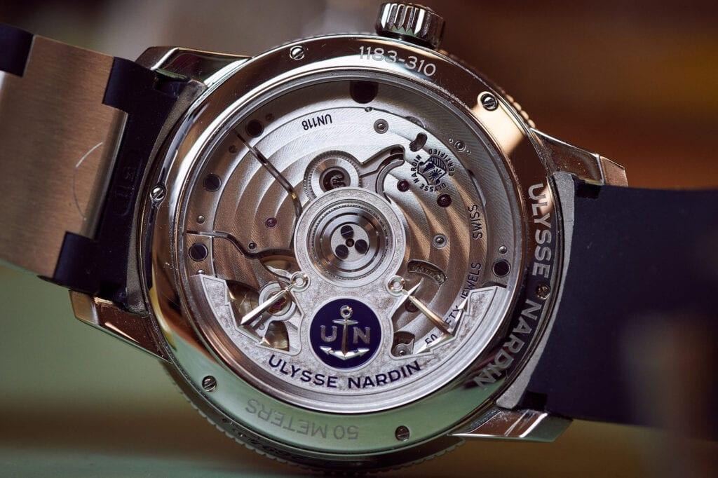 Bennisson Watch