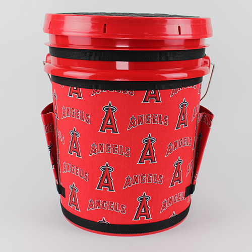 Anaheim Angels – Red Bucket