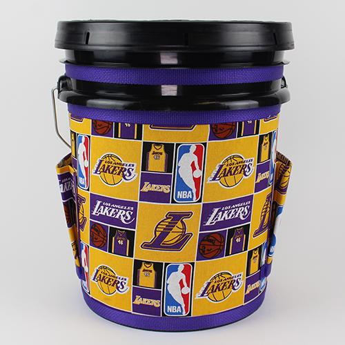 LA Lakers – Black