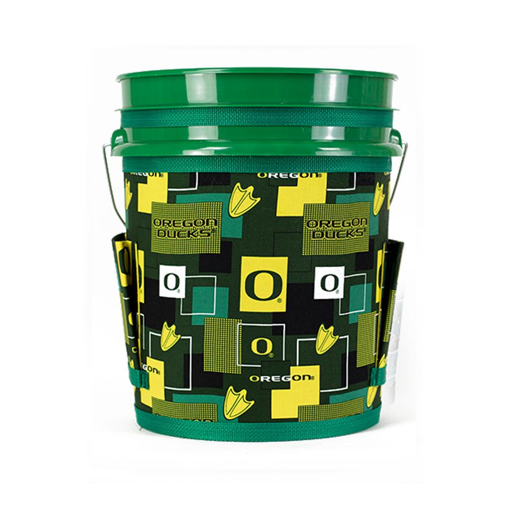 Oregon Ducks – Green Bucket