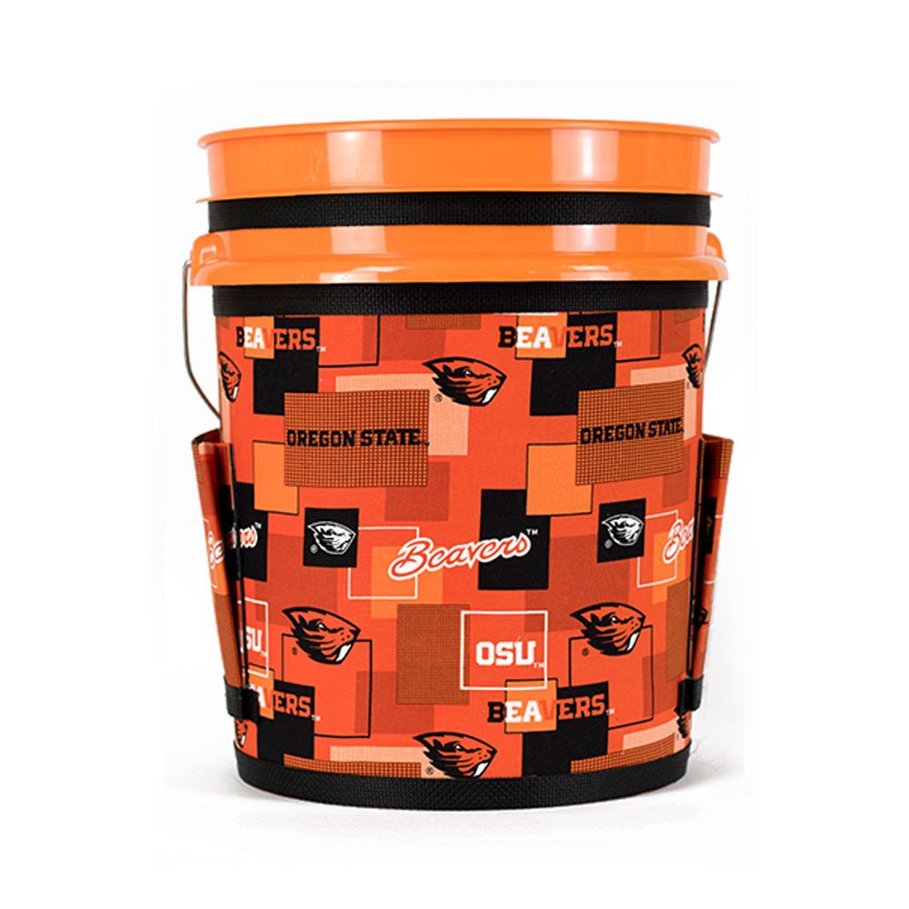 Oregon State Beavers – Orange Bucket