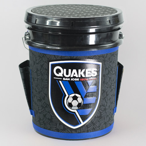 San Jose Earthquakes – Black