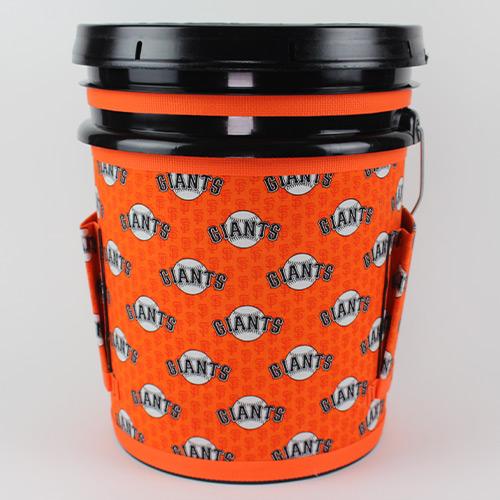 San Francisco Giants – Black Bucket