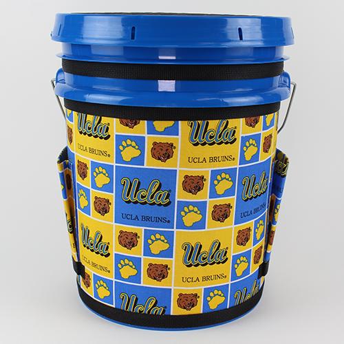UCLA Bruins – Yellow Blue Bucket