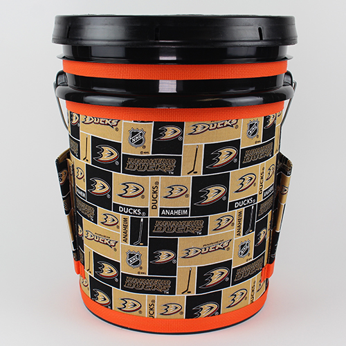 Anaheim Ducks – Black Bucket