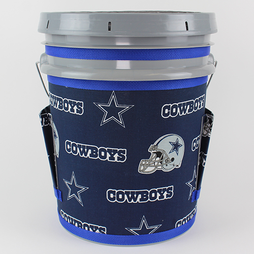 Dallas Cowboys – Grey Bucket