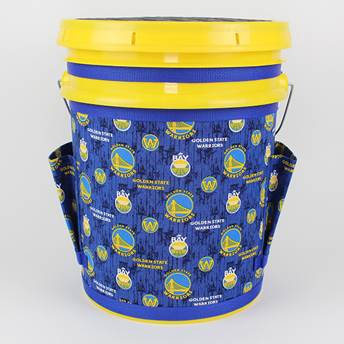 Golden State Warriors – Yellow Bucket