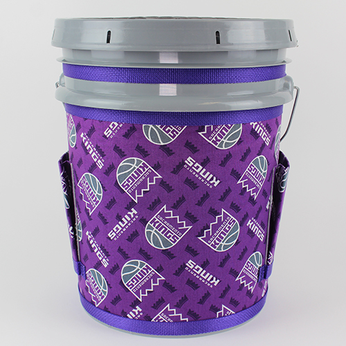 Sacramento Kings – Grey Bucket