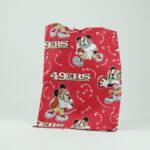 49ers_Micky_NFL_fabric