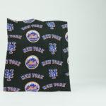 NewYork_Mets_MLB_fabric