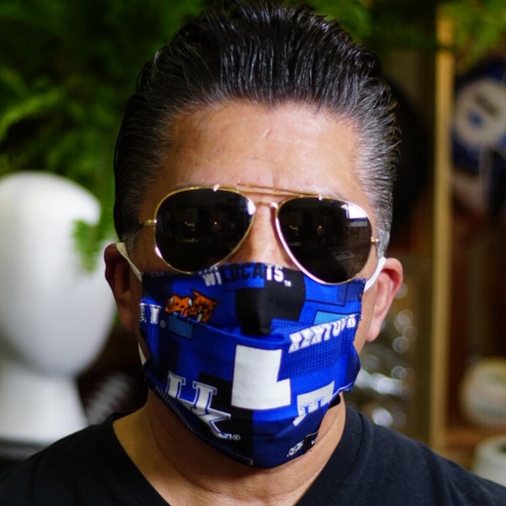 Ican Face Mask – University Of Kentucky
