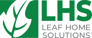 LeafHomeSolutionsLogo