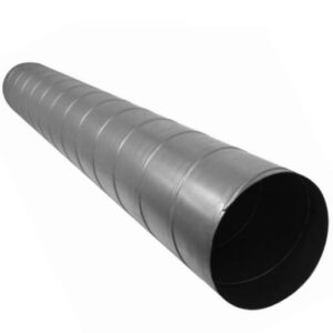 duct and pipe