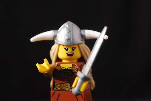 LEGO opera