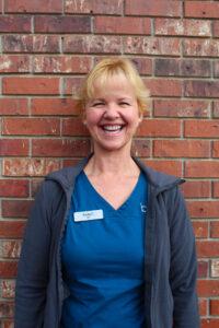 Anita Chamberlain, RN