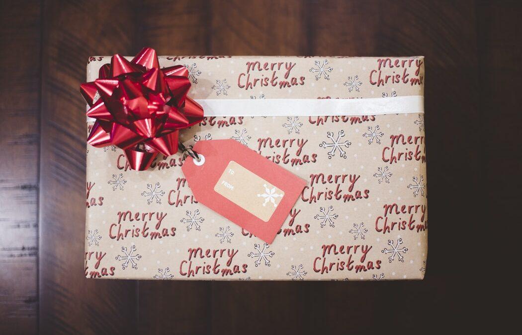 The Last Christmas Gift