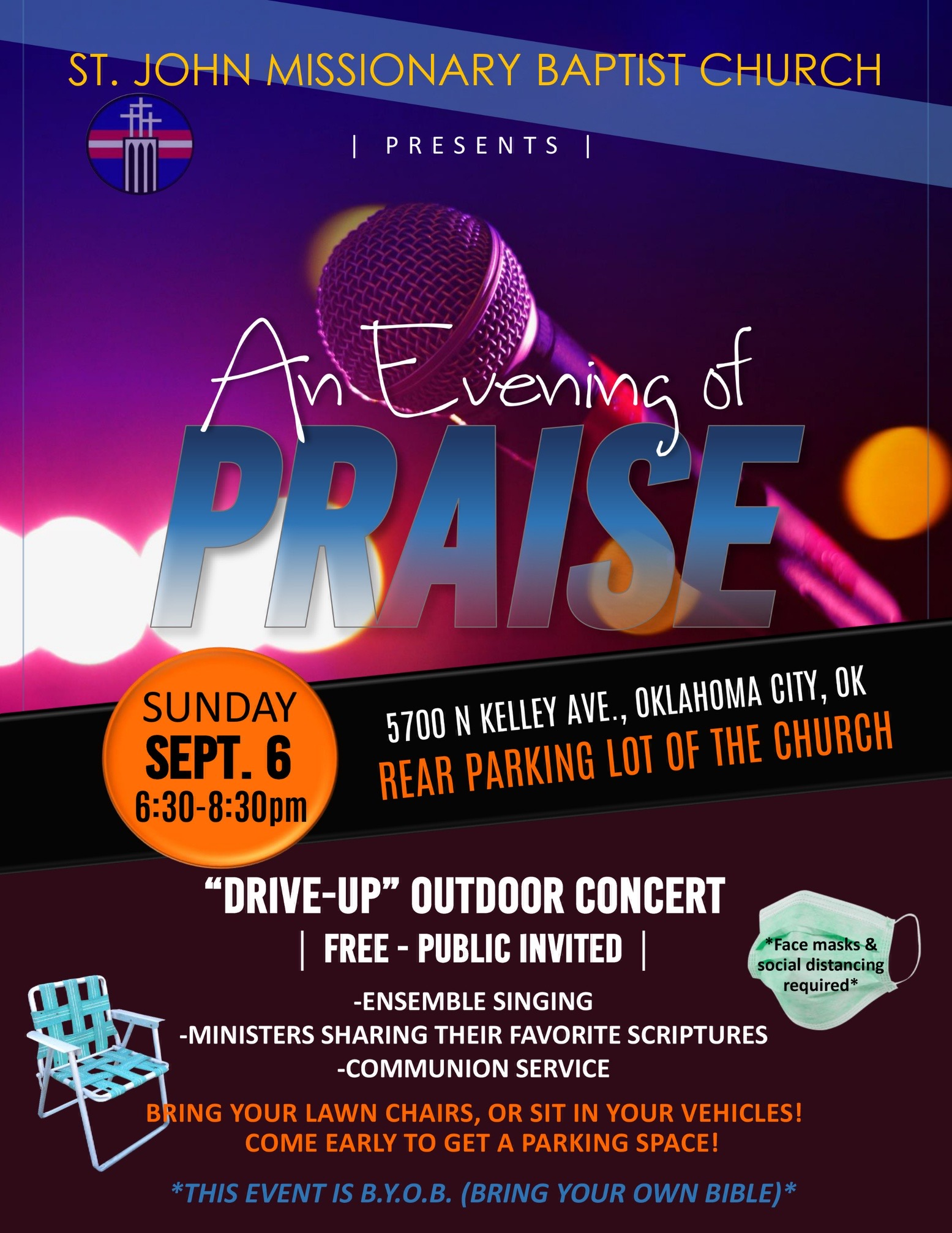 An Evening of Praise