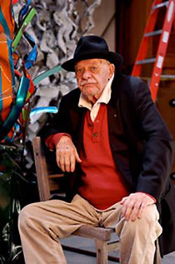 Duncan Chamberlain's father, John Chamberlain