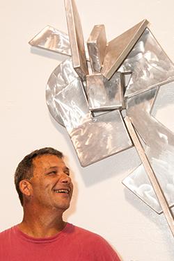 Duncan Chamberlain, Artist