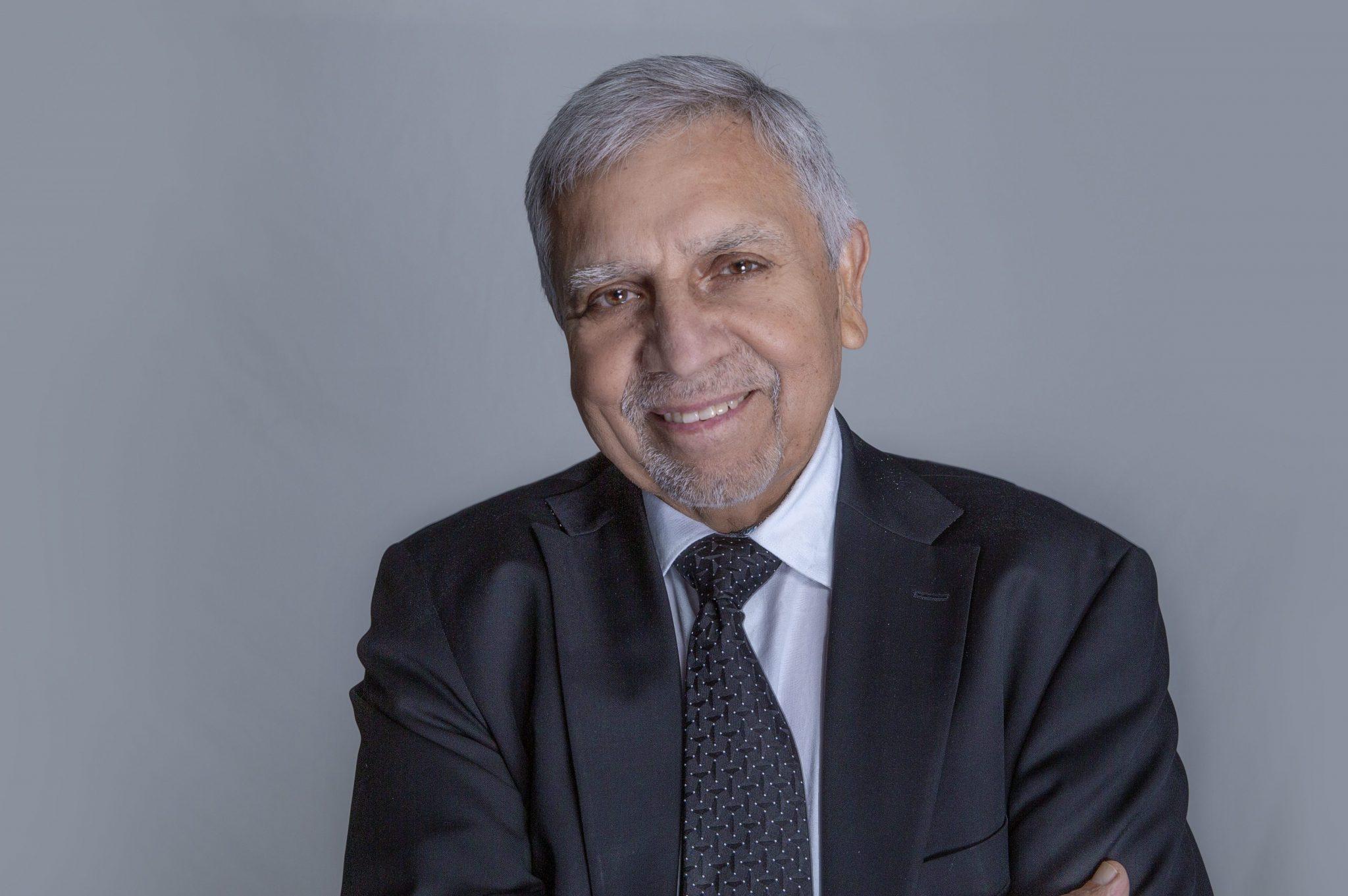 Dr. Om Malik, Ph.D, P.Eng., CIH, ROH, FAIHA, QP