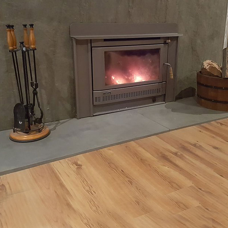 Fireplace Hearths Mantles