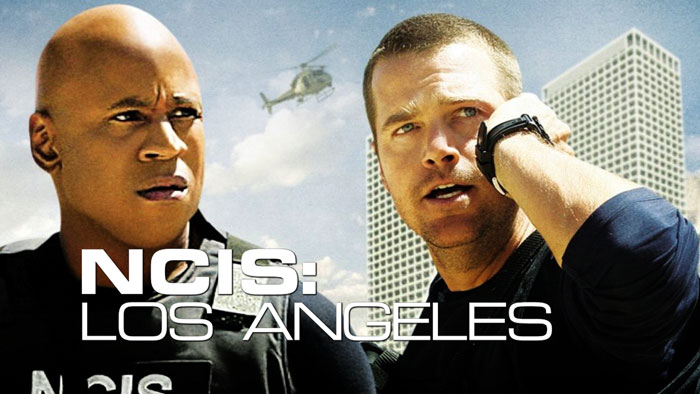 NCIS: Los-Angeles