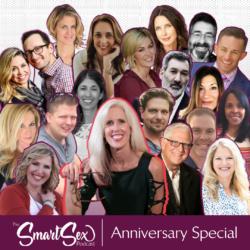 1 year anniversary sex smart podcast anniversary