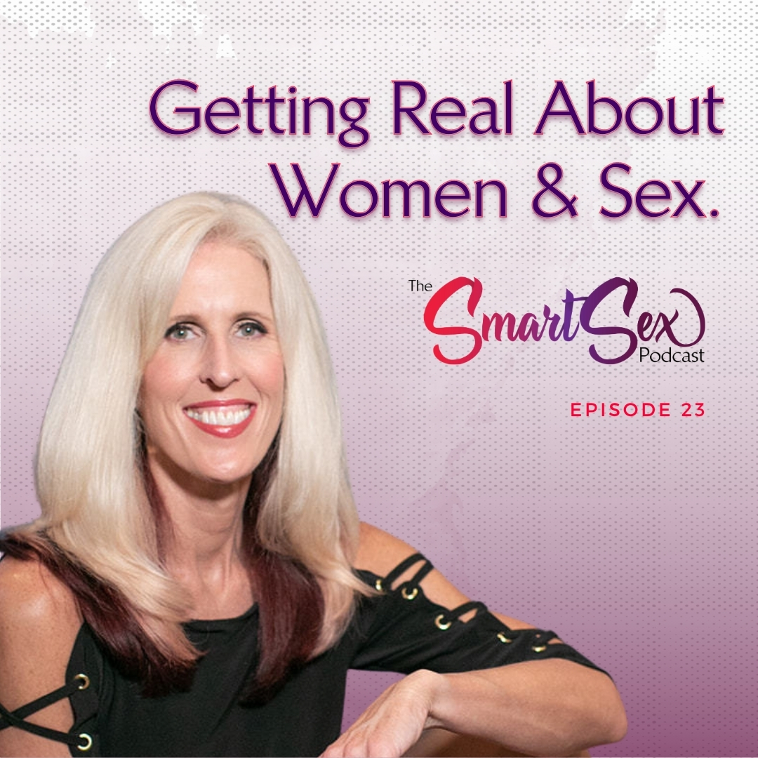Getting real about women and sex