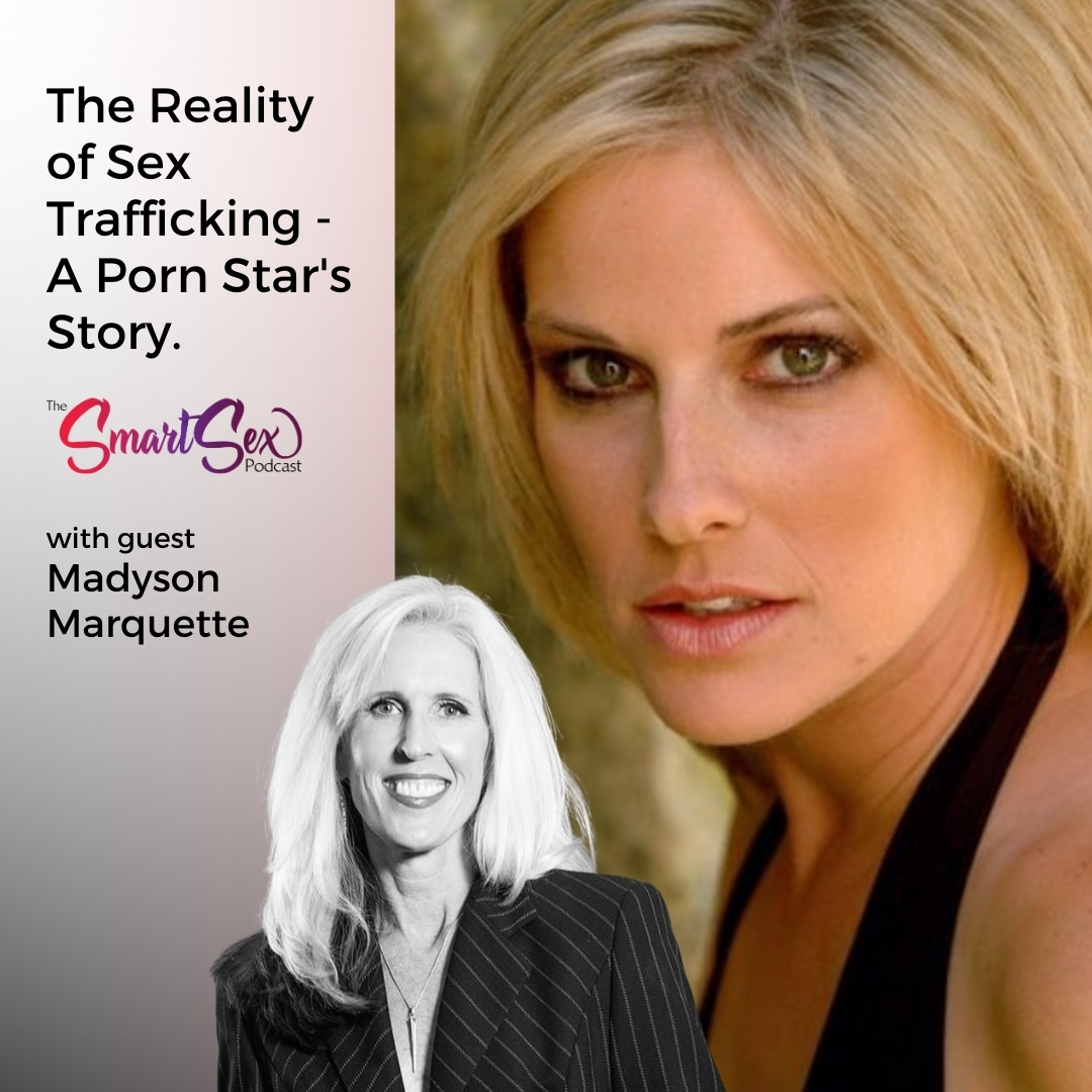 the reality of sex trafficking