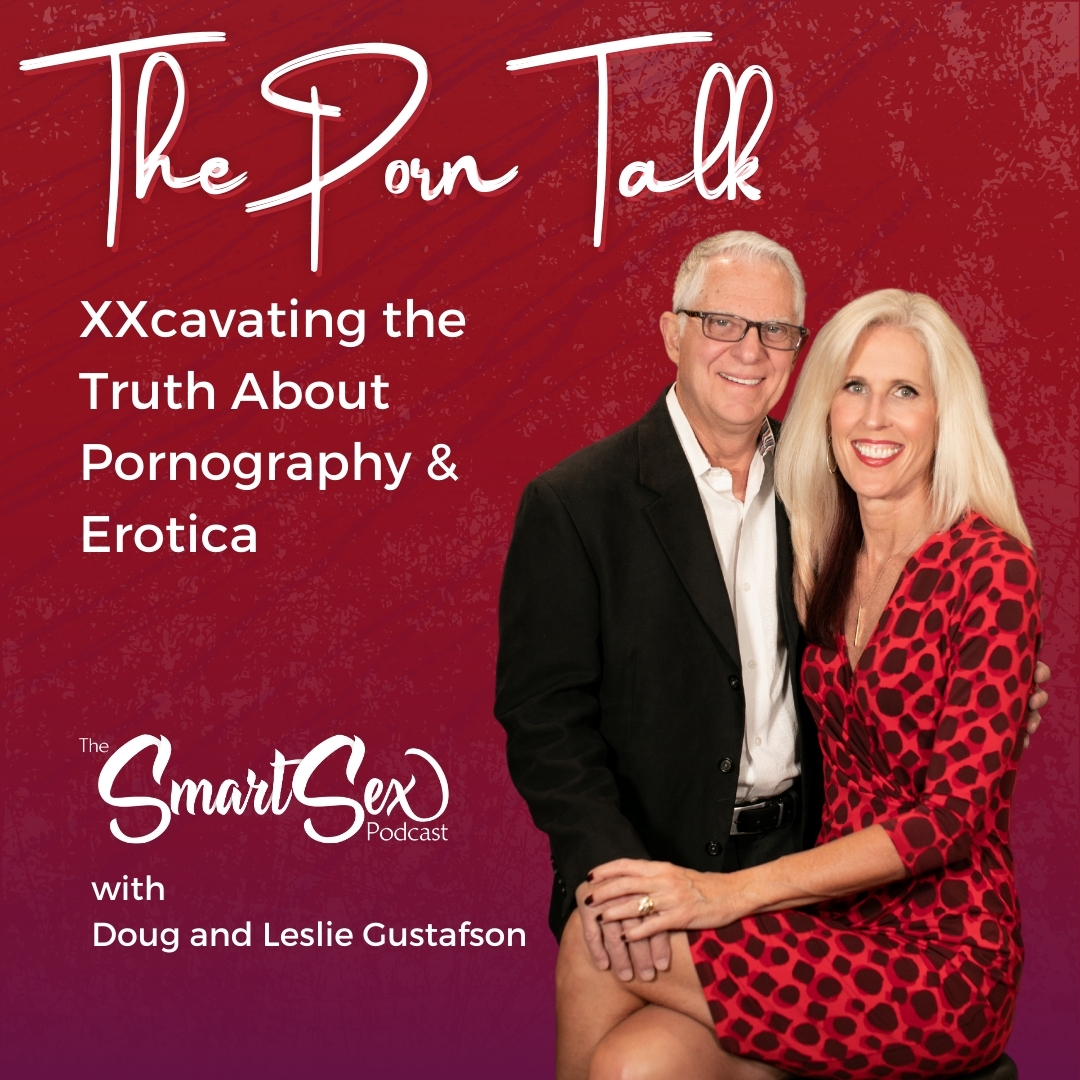 the truth about porn and erotica's affect on marriages