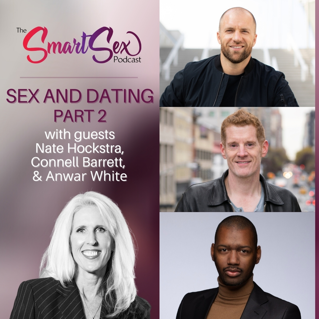 Dating Advice from dating coaches sex smart podcast