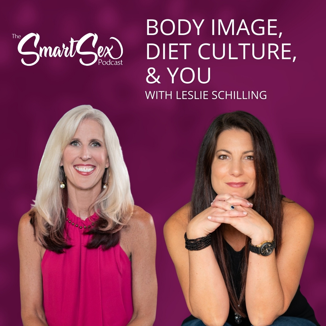 body image, diet culture and you with leslie schilling