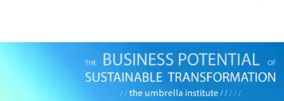 Online sustainability course the umbrella institute uae