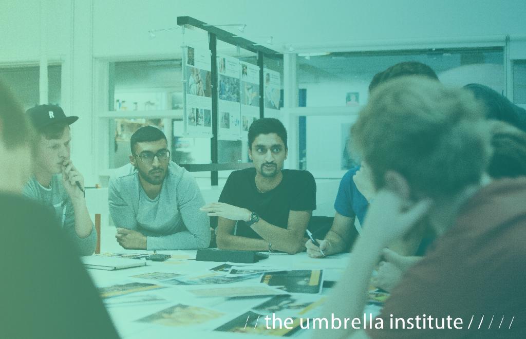 Workshop sdg sustainability ESG CSR TUI Umbrella Institute