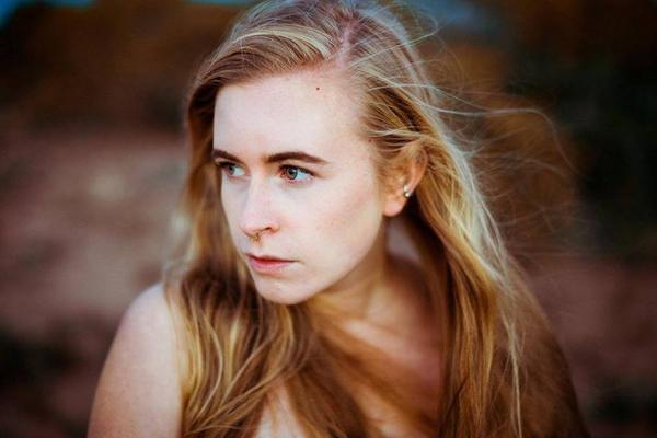 Katie Buxton
