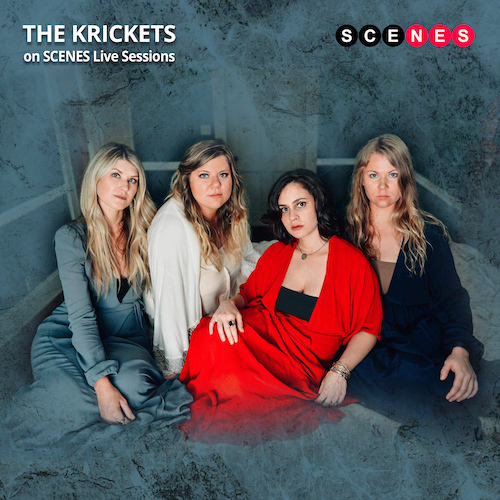 The-Krickets--Cover-Art