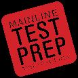 main line test prep logo