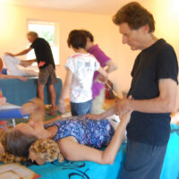 Healing Professionals