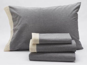Organic Cotton Sheet Set by Coyuchi