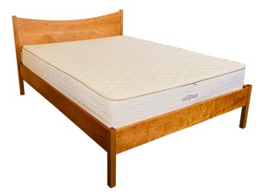 Umpqua bed frame