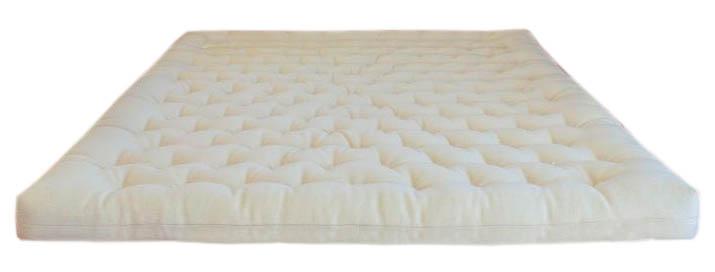 mattress, all wool