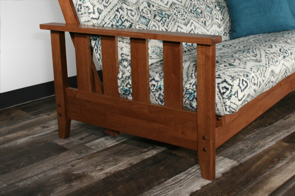 canby futon frame