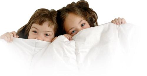 healthy bedding