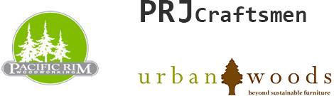 PRJ Craftsmen, Pacific Rim and Urban Woods