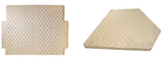 Custom Mattress Shapes