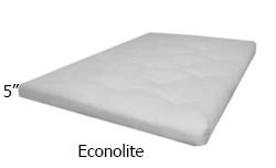 Econolite Mattress