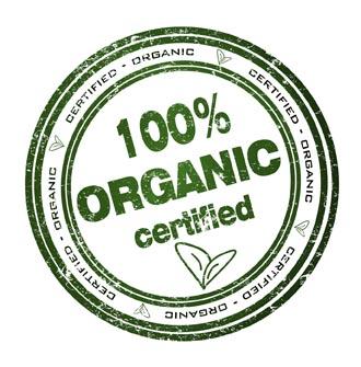 Organic Certified